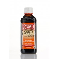 Covonia Chesty Cough 150ml Health Care
